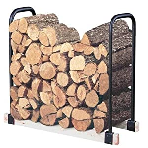 Adjust Firewood Rack 2FTto16FT