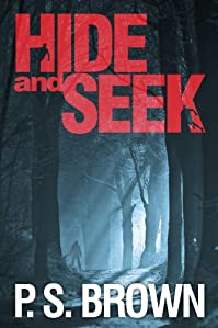 Hide And Seek by P.S. Brown ebook deal
