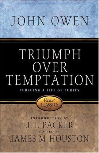 Triumph Over Temptation (Victor Classics)