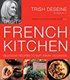 bookshop cuisine  Trishs French Kitchen   because we all love reading blogs about life in France