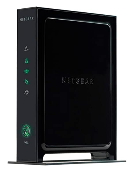 Netgear Universal Wireless-N 300 WIFI Repeater, WN2000RPT-100PES - WN2000RPT-100PES