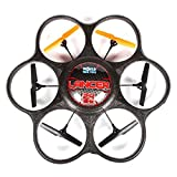 World-Tech-Toys-24Ghz-Lancer-UFO-Spy-Drone-with-Video-Camera-RC-Hexacopter