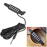Neewer® 12 Hole Sound Pickup Acoustic/Electric Transducer...