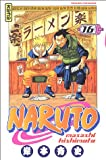 echange, troc Masashi Kishimoto - Naruto, tome 16