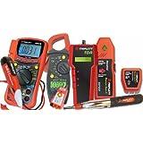 Triplett TTK-MT 8-Piece Maintenance Test Kit