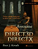 img - for The Awesome Power of Direct3D/DirectX - The DirectX 7 Version book / textbook / text book