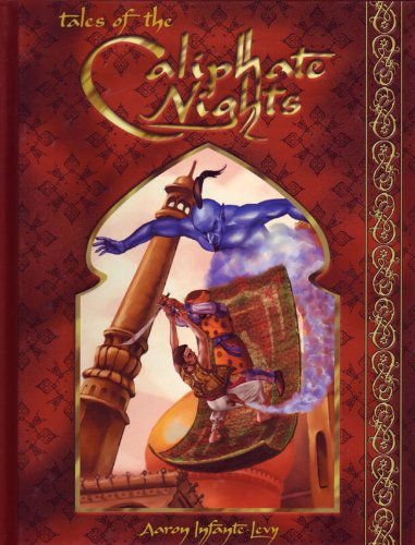 Tales of the Caliphate Nights