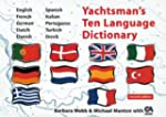 Yachtsman's 10 Language Dictionary