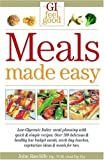 img - for Meals Made Easy (GI Feel Good) book / textbook / text book
