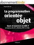 La programmation orient�e objet