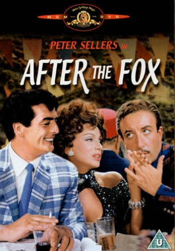 After The Fox [UK Import]