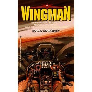 Wingman - Mack Maloney
