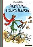 Armeline Fourchedrue