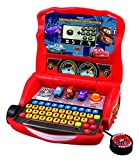 VTech - Disney's Cars - Lightning McQueen Learning Laptop