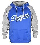 Mens Dodgers Athletic Jersey Hoodie