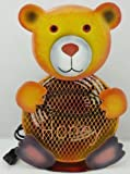 WBM HBM-7004 Himalayan Breeze Decorative Fan Bear - Medium
