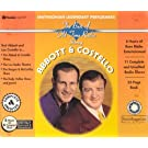 Smithsonian Legendary Performers: Abbott & Costello (Radio Spirits and the Smithsonian)