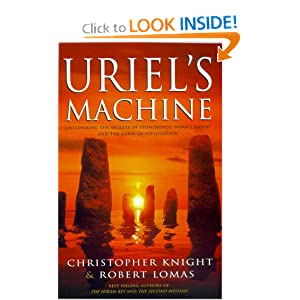 Amazon.com: Uriel's Machine: Uncovering the secrets of Stonehenge ...