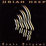 Sonic Origami By Uriah Heep (2002-05-01)