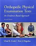 Orthopedic Physical Examination Tests...