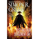 Just Another Judgement Day (Nightside Book 9) ~ Simon R. Green