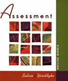 img - for Assessment Eighth Edition book / textbook / text book