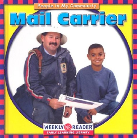 Mail Carrier (People in My Community)