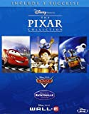Pixar Collection (3 Blu-Ray)