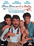 Three Men and A Baby [UK Import] - Tom Selleck