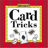 Card Tricks with Book(s) (Shenanigans)