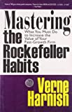 Mastering the Rockfeller Habits