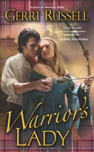 Image of Warrior's Lady (Stones of Destiny, Book 3)