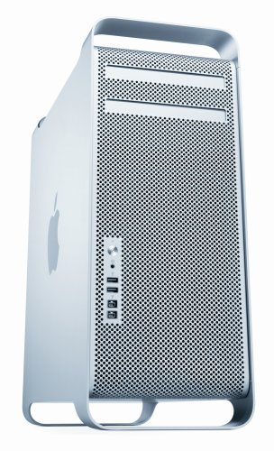 Apple Mac Pro MB871LL/A Desktop (OLD VERSION)