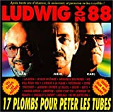 echange, troc Ludwig Von 88 - 17 plombs pour péter les tubes