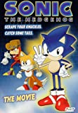Sonic The Hedgehog: V1