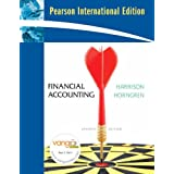Financial Accountingby Walter T. Harrison Jr.
