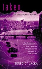 Taken (An Alex Verus Novel)