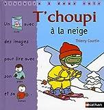 "Afficher ""T'choupi à la neige"""