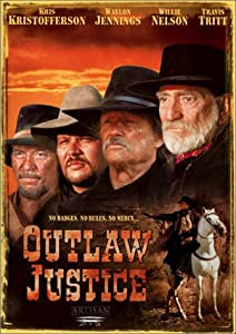 Outlaw Justice [Import]