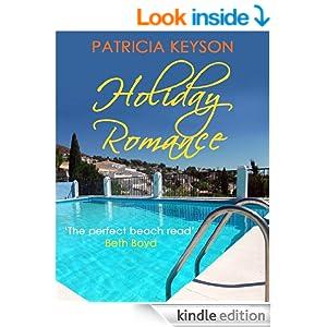 HOLIDAY ROMANCE (romance books)
