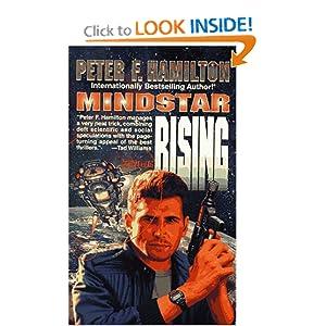 Mindstar Rising - Peter Hamilton