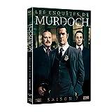 Les Enqu�tes de Murdoch - Saison 7 - Vol. 2
