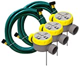 Nelson Rainscapes Lawn Watering System 50182