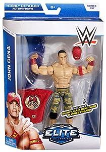 WWE Elite Series 37 Action Figure - John Cena
