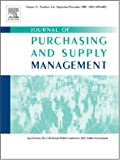 img - for Bring your suppliers into your projects-Managing the design of work packages in product development [An article from: Journal of Purchasing and Supply Management] book / textbook / text book