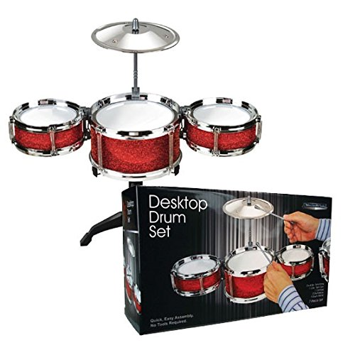 Westminster-Desktop-Drum-Set