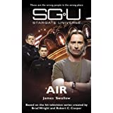 "Air (Stargate Universe)von ""James Swallow"""