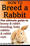 How to Breed a Rabbit - The Ultimate Guide to Bunny and Rabbit Breeding, Baby Rabbits and Rabbit Care