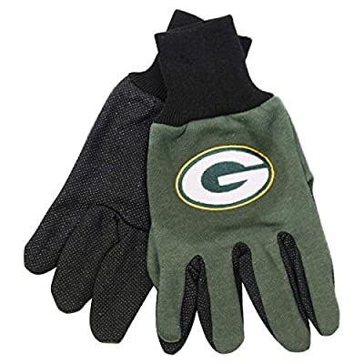 Green Bay Packers Sport / Grip Utility Gloves