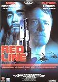 echange, troc Red Line